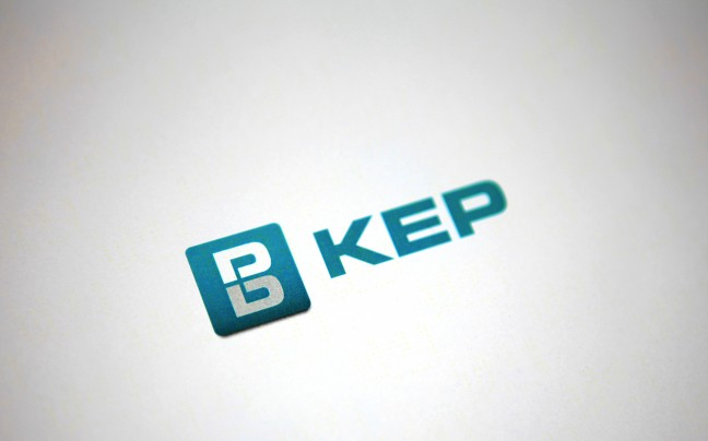 KEP trust logo